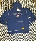 Jeff Gordon #24 Dupont Men's Fleece Hoodie by Chase! Sizes: L, XL, 2XL - 7410SD
