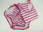 Peter Alexander Womens 'Palm Tree Waffle' Pj Shortie Set BNWT- Choose Size