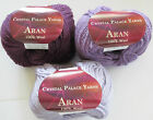 Crystal Palace Aran Yarn