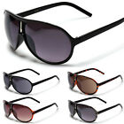 Turbo Aviator Sunglasses Men Women Fashion Designer Shades Black Tortoise