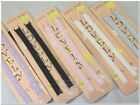 Wholesale lot of Color Fashion Decorative Fancy Bra Straps Lingerie Accessories