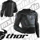 Thor Impact Rig SE Motocross Enduro MX Safety Jacket