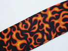 Orange Flames  Male Dog Diaper / Belly Band  * U - Pick  Size *