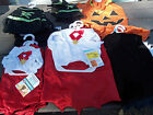 NWT Martha Stewart Dog Costumes Halloween  Use Drop Down Box Chose Style Size