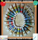 New You Choose Your Own Artists Loft Fundamentals Paint 12 Tube Lot! FAST S+H!