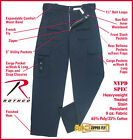 MIDNITE NAVY BLUE ULTRATEC NYPD SPEC POLICE SECURITY GUARD OFFICER UNIFORM PANTS