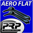 Aero Flat Windscreen Wiper Blades For S & Vans ---- Choose Your Size