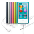 Apple iPod nano 16GB - 7th Generation (Latest Model) - ALL COLORS - Media Player