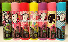 Sanrio HELLO KITTY Various Flavored/Scented LIP BALM/GLOSS *YOU CHOOSE*  7/7