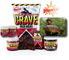 Dynamite Baits Terry Hearn's *THE CRAVE FRESH BOILIES RANGE*  & Pop-Ups & Dips