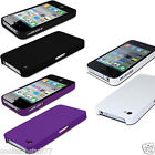 ULTRA THIN CASE COVER FOR APPLE IPHONE 4S 4 PHONE PLASTIC SHELL SCRATCH RESIST