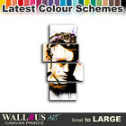 James Dean Hollywood Movie Icon Canvas Print Framed Photo Picture Wall Artwork