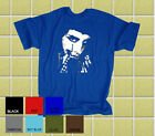 FREDDIE MERCURY (Queen) retro rock T-SHIRT: ALL SIZES
