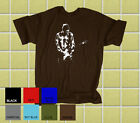 T-Shirt JOHN FRUSCIANTE Red Hot Chili Peppers Alle Größen