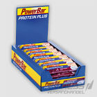 (27,43€/kg) Powerbar Protein Plus Low Sugar 35g Bar 30 Riegel Box
