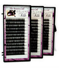 DELUXE SILK B Curl .15/.18/.20mm Choose Sizes 8mm-16mm Lashes Eyelash Extension
