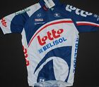 LOTTO BELISOL TEAM CYCLING JERSEY BRAND NEW ***