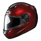 HJC CS-R2 Wine Adult Helmet