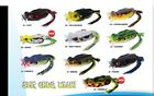 River2Sea Spittin' Wa 70 Topwater Frog - Choice of Colors