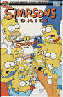 Simpsons Comics #4 US-VERSION 1994