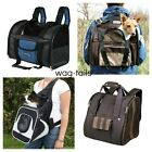 Dog Carrier Bag Backpack Rucksack Front Back Pack Ruck Sack Tote Polyester S