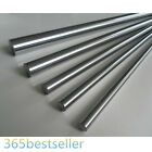 200-2900mm OD 7mm Cylinder Liner Rail Linear Shaft Optical Axis(300 500 800 900)