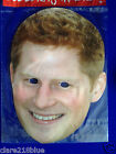 Various Celebrity Face Mask Hen Stag Night Fancy Dress Birthday New Year Party