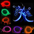 LED Flash Shoelaces Shoelace Light Lace Shoe lace 7 Colors Skating,Very Cool