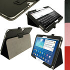 PU Leather Folio Case Cover for Samsung Galaxy Tab 3 10.1 GT-P5210 P5200 P5220