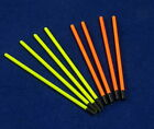 Hollow Pole Float Tips 1.0-1.7mm Free Shipping!! (float making)