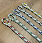 12mm Braid On Braid Halyard With Splice Various Lengths Shoreline Ropes