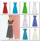 McCalls Sewing Pattern 3129 Ladies Dress - Choice of Sizes