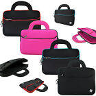 """KOZMICC 9"""" Inch Sleeve Case Cover Bag w/ Handle for 8.9"""" and 9"""" Inch Tablet"""