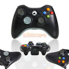 New Black Wireless Game Remote Controller for Microsoft Xbox 360 Console