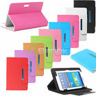 PU Leather Case Cover For Noria T2 7inch Tablet Mach Speed Trio Stealth G2 Tab