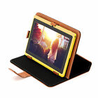 "8GB iRulu 7"" Android 4.1.1 Capacitive Tablet PC Dual Camera Bundle Stand Case"