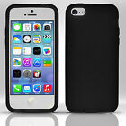 For Apple iPhone 5C Rubber SILICONE Soft Gel Skin Case Phone Cover on Rummage