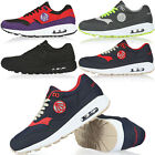 New Paperplanes Air Cushion Mens Running Training Comfort Athlectic Shoes