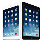Apple iPad Air - 16GB - Wi-Fi -  5th Gen - 9.7in - Space Gray or Silver - iOS
