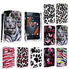 For Sony Ericsson Xperia Active ST17i Printed Hard Shell Back Case Cover+ Stylus