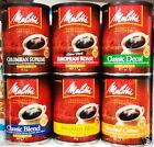 Melitta European Indulgence Ground Coffee ~ Pick One
