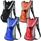 2L Water Bladder Bag Backpack Hydration System N4U Camelbak Pack Hiking Camping