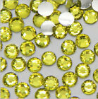 Hot 1000pcs 3mm Diy Facets Resin Rhinestone Gems Flat Back Crystal beads