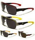 Khan Aviator Fashion Mens & Womens Black  Sunglasses New  UV400 KN3951