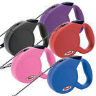 FREEDOM DOG LEADS - High Quality Retractable Leads for Small Dogs - 5 Colors !