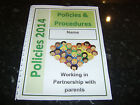 childminding policies childminder procedures documents and policies booklet eyfs