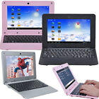 "10.1"" inch VIA8880 DUAL CORE 1.5GHZ 8GB Android 4.2 Camera Mini Notebook Laptop"