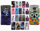 For LG G Flex HARD Protector Case Snap Phone Cover Accessory + Screen Protector