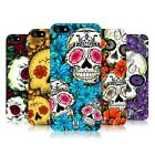 HEAD CASE FLORID OF SKULLS PROTECTIVE COVER FOR APPLE iPHONE 5 5S