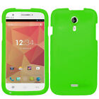For BLU Studio 5.0 D530 D530A D520 Solid Hard SnapOn Case Phone Cover